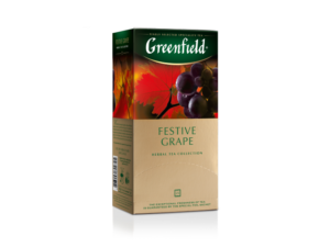 Greenfield Festive Grape