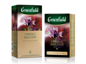 Greenfield Spring Melody