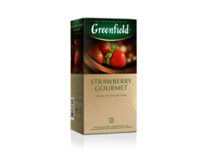 Greenfield Strawberry Gourmet