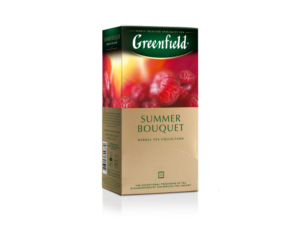 Greenfield Summer Bouquet
