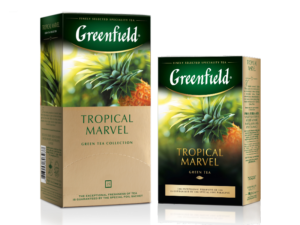 Greenfield Tropical Marvel