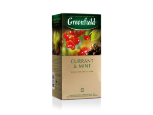 Greenfield Currant & Mint